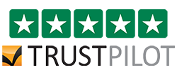 Trustpilot ArchOver rating star